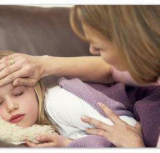 Распространенные виды вирусных кишечных инфекций