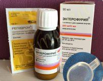 Какие лекарства давать ребенку при кишечной инфекции?