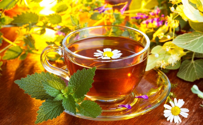 Чай для очищения кишечника – правда ли помогает?