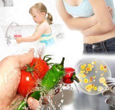 Важность профилактики кишечных инфекций