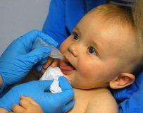 Сколько длится период болезни ротавирусной инфекцией?