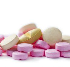 Список таблеток от кишечной инфекции