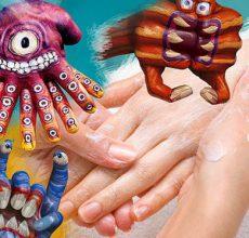 Меры по профилактике ротавирусной инфекции