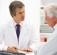 Симптоматика рака кишечника у мужчин