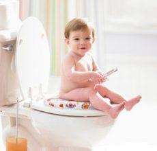 Почему бывает расстройство кишечника у ребенка?