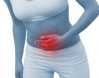 Комплексное лечение СРК с диареей