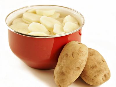 Картофель для отвара