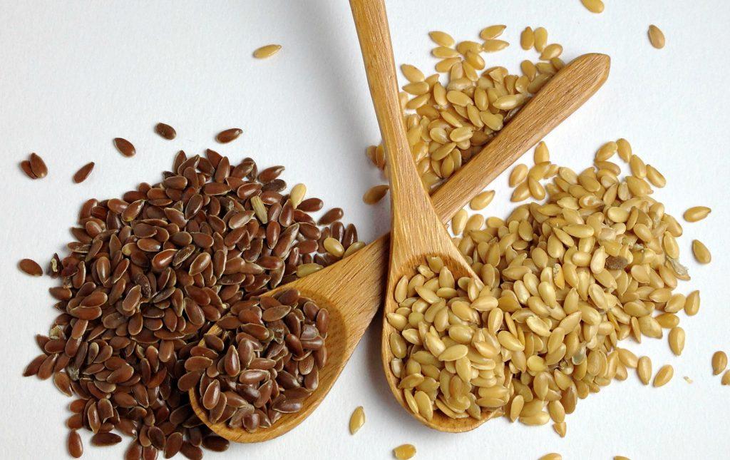 Семена льна для очищения кишечника – как их принимать?
