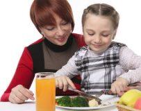 Когда и почему возникает острый гастрит у детей?