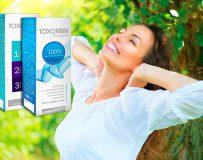 Средство Токсорбин для очищения организма