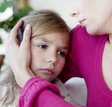 Первая помощь при рвоте и температуре у ребенка