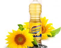 Действие подсолнечного масла при запоре