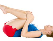 Улучшение работы кишечника упражнениями от запоров
