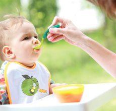 Чем лечить диарею у ребенка?