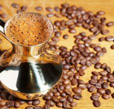 Причины возникновения изжоги от кофе
