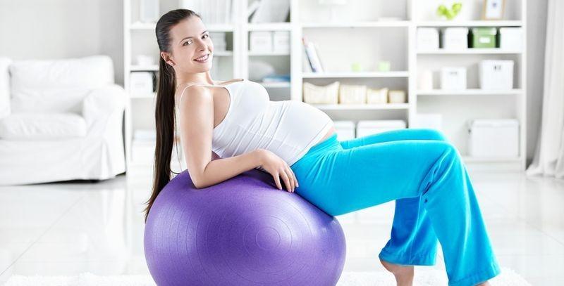 Легкие физические нагрузки облегчат состояние
