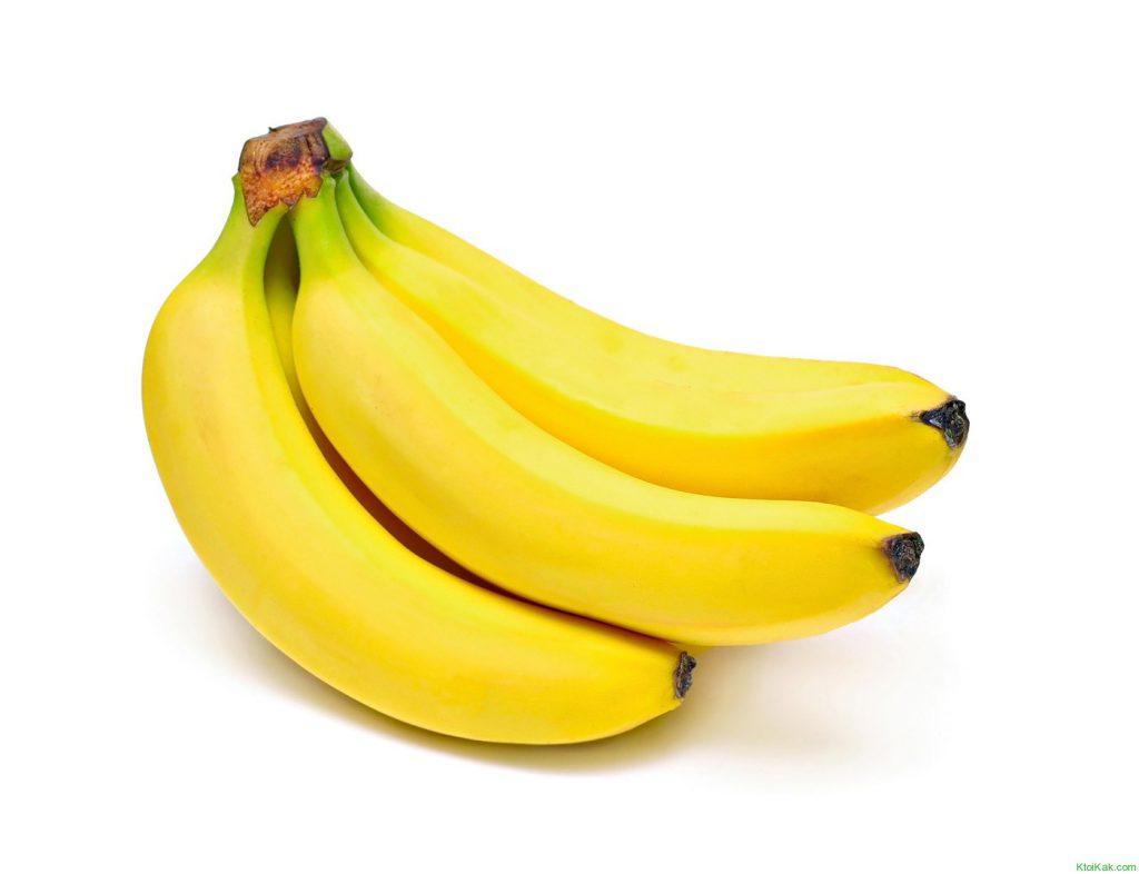 Банан при поносе – можно ли есть: полезные свойства