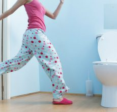 Формы и причины диареи у взрослых