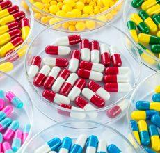 Как лечить диарею после антибиотиков?
