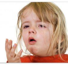 Краткий обзор причин рвоты у ребенка