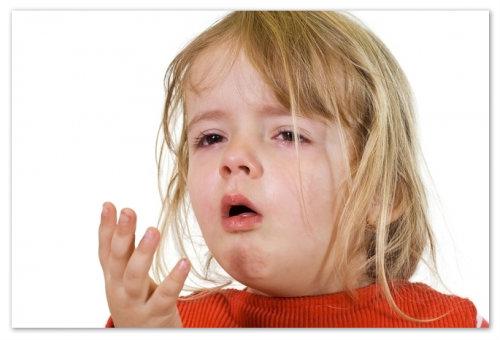 Причины рвоты у ребенка: лечение и профилактика