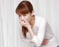 В чем причина тошноты по вечерам и как ее устранить?