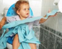 Чем лечить понос после антибиотиков у ребенка?