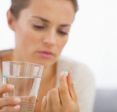 Лечение поноса от антибиотиков