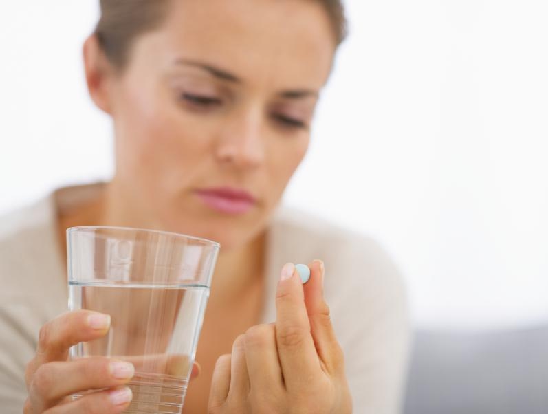 Сколько не пить после антибиотиков