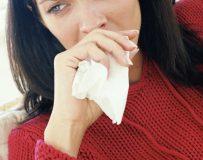 Симптомами чего могут быть рвота и температура?