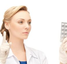 Эффективные таблетки от диареи