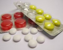 Обзор таблеток от тошноты