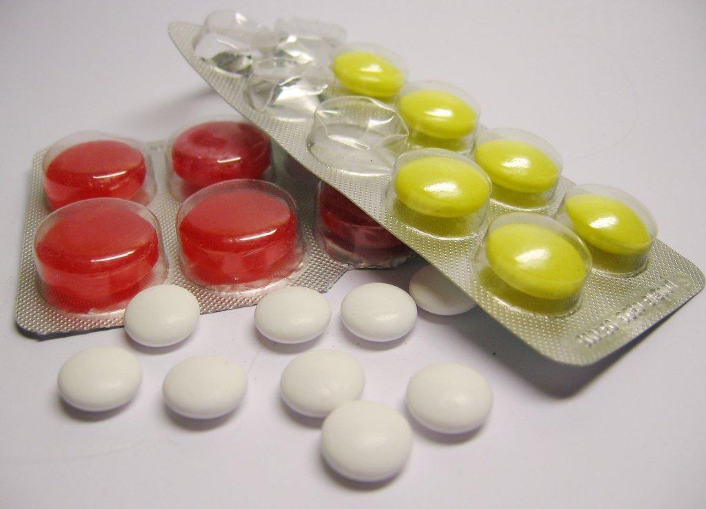 Таблетки от тошноты и рвоты: название, какие эффективные?