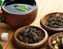 Помогает ли крепкий чай от поноса?