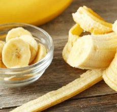 Может ли возникнуть изжога от бананов?