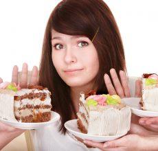 Причины тошноты от сладкого