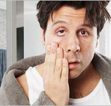 Опасный симптом — рвота с кровью после алкоголя