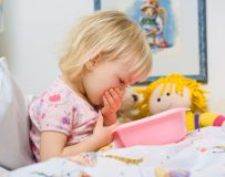 Чем лечить рвоту и понос у ребенка?