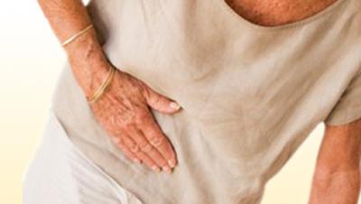 Гепатит вызывает болевые ощущения в правом боку