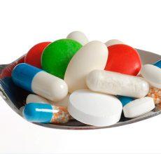 Обзор таблеток от изжоги