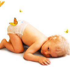 Возможные причины желтого кала у ребенка