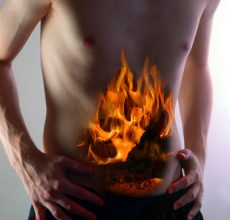 Определение причин изжоги и методы ее лечения