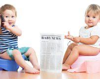 Причины появления черного кала у детей