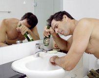 Тошнота и рвота после приема алкоголя