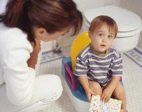 Если у ребенка понос — что делать?