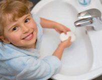 Симптомы заражения аскаридами у детей