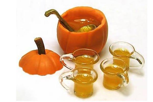 Тыква с медом для лечения печени: рецепты, рекомендации