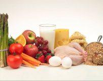Какие продукты улучшают пищеварение?
