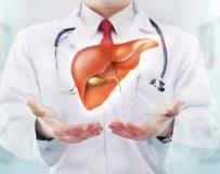 Основные симптомы болезни печени у мужчин