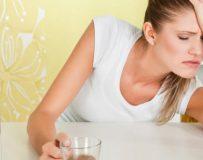 Какие причины тошноты у женщин могут быть?